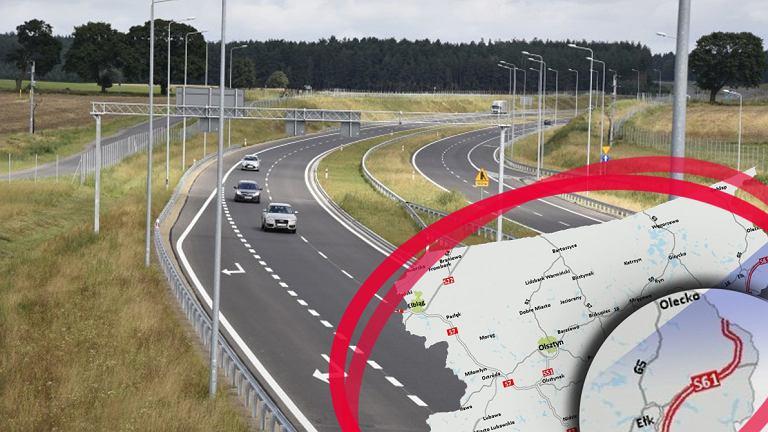 Jest umowa na kolejny odcinek Via Baltica