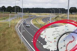 Via Baltica coraz bliżej. Rozstrzygnięcie przetargu na dwa odcinki S61