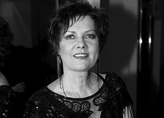 Agnieszka Kotulanka nie żyje