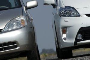 Toyota Prius | Tak to si� zacz�o