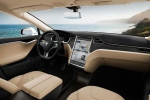 Tesla Motors | 90 000 Modeli S wezwanych do serwisów