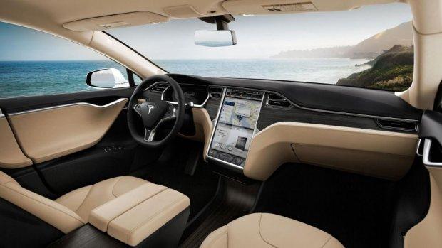 Tesla Motors | 90 000 Modeli S wezwanych do serwis�w
