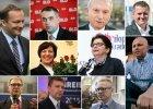 Wybory 2015. Kandydaci do Sejmu, okr�g 4. - Bydgoszcz [NAJWA�NIEJSZE NAZWISKA]