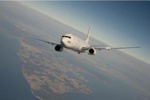 Chiński myśliwiec przechwycił samolot armii USA. Waszyngton protestuje