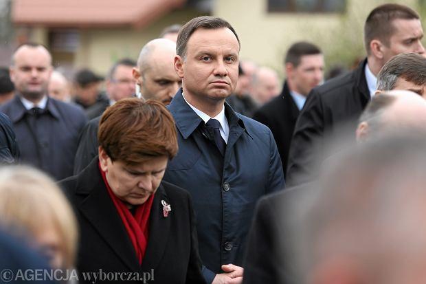 Polskę wciągnęła czarna dziura [SKARŻYŃSKI]