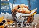 Sierpniowy numer magazynu Kuchnia ju� w sprzeda�y!