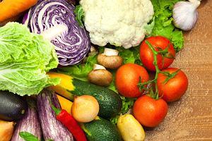 Tabela indeksów glikemicznych różnych produktów żywnościowych