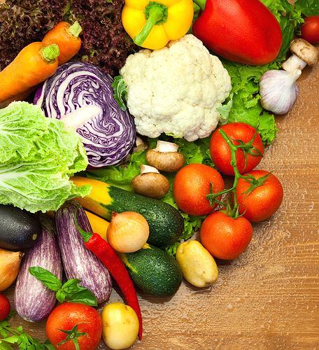 Niekt�re warzywa i owoce maja wysoki indeks glikemiczny po obr�bce cieplnej, dlatego lepiej je�� je surowe