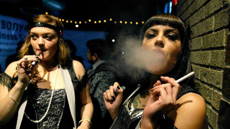 Marihuanę legalnie można kupić w całym Kolorado osobom powyżej 21. roku życia