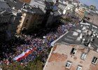 Bez praw człowieka Europa traci sens