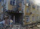 Trwa rz�dowa ofensywa na wschodzie Ukrainy. B�dzie ostateczne uderzenie na Donieck?