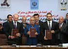 Renault zbuduje kolejną fabrykę aut w Iranie