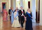 Spotkanie pary prezydenckiej z norweską rodziną królewską