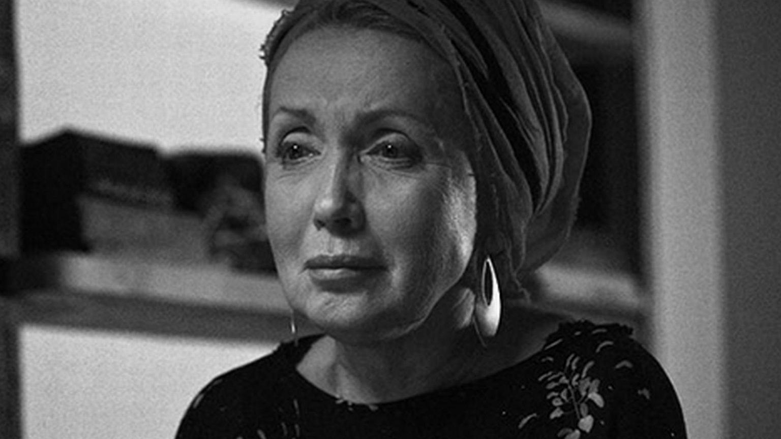 Nie żyje aktorka Elżbieta Słoboda. Miała 59 lat. O jej śmierci poinformował Zbigniew Hołdys