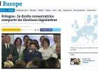 Francuskie media: Polska oddala si� od standard�w europejskich