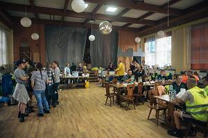 Słupsk i okoliczne gminy pomagają poszkodowanym przez wichurę