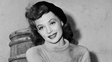 Lilli Palmer w 1946 r. Na świat przyszła jako poznanianka.