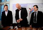 Korwin-Mikke: Bardzo wysoko przekroczymy pr�g wyborczy