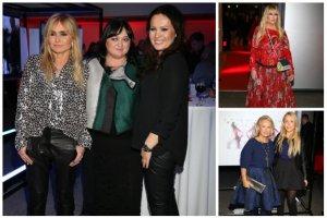 Baczy�ska, Olejnik, Rosati, Ossoli�ski, Kozyra, Rodowicz i inni na wielkiej gali Viva Photo Awards 2014 [ZDJ�CIA]