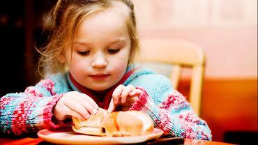 Co jedzą polskie przedszkolaki?
