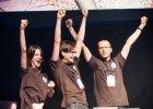 Jeste�my najlepsi w kodowaniu! Polacy pierwsi w mistrzostwach �wiata w Helsinkach