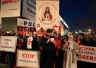 """Festiwalowa """"Klątwa"""" i kara. Nie będzie pół miliona złotych dotacji od ministra Glińskiego"""