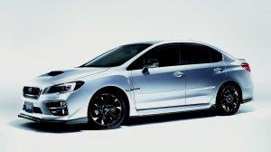 Subaru WRX S4 | Jak wygodne STI