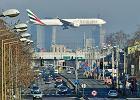 Boeingi, antonowy oraz inne kolosy startujące i lądujące w Warszawie na ZACHWYCAJĄCYCH zdjęciach!