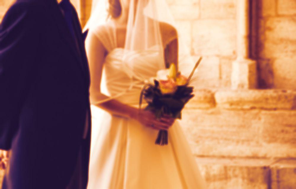 Podziękowania dla rodziców w trakcie wesela - jakie wybrać?