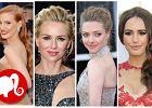 Oscary: Najpi�kniejsze fryzury