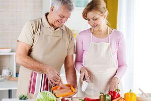 Dieta os�b starszych, czyli jak powinno wygl�da� prawid�owo skomponowane menu dla seniora