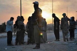 Trwa ofensywa w Iraku. D�ihady�ci zaj�li kolejne miasto, s� ju� 90 km od Bagdadu