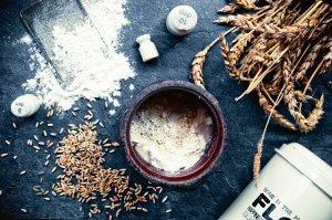 Zakwas pszenno-żytni