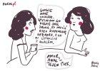 """""""Jak wygląda cipka po wibratorze?"""", czyli pytania internautów, których nie można pozostawić bez odpowiedzi"""