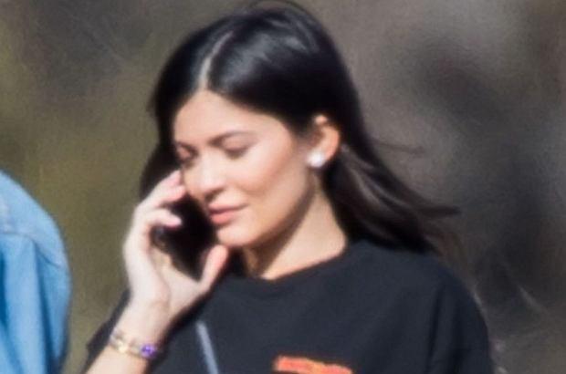 Kylie Jenner jest podobno w ciąży. Sama nie potwierdza tych doniesień, ale nowe zdjęcia celebrytki wskazują, że coś jest na rzeczy.