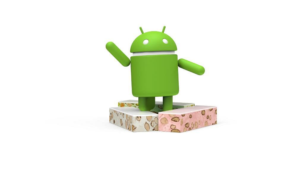 Android Nougat - to oficjalna nazwa Androida N