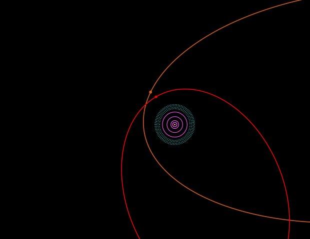 Nowa planeta kar�owata w Uk�adzie S�onecznym. Uczeni m�wi�, �e b�d� nast�pne, ju� pe�nowymiarowe
