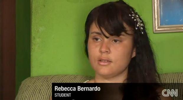 Rebbeca Bernardo