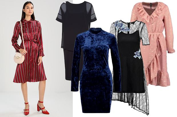 0135b26362 Sukienki za mniej niż 300 zł