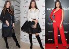 Styl Miss Polonia 2016 - odtwarzamy stylizacje, które każda z nas mogłaby nosić