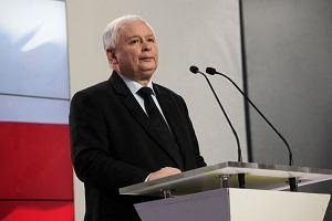 Piotr Stasiński pyta: Pośle Kaczyński, co pan robi Polsce?