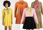 Sukienka z kokardą - hit jesieni! Zobacz, gdzie kupić najpiękniejsze modele
