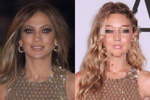 Jennifer Lopez, Gigi Hadid