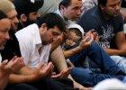 W tureckiej stolicy zawi�zuje si� sojusz tatarsko-ukrai�ski