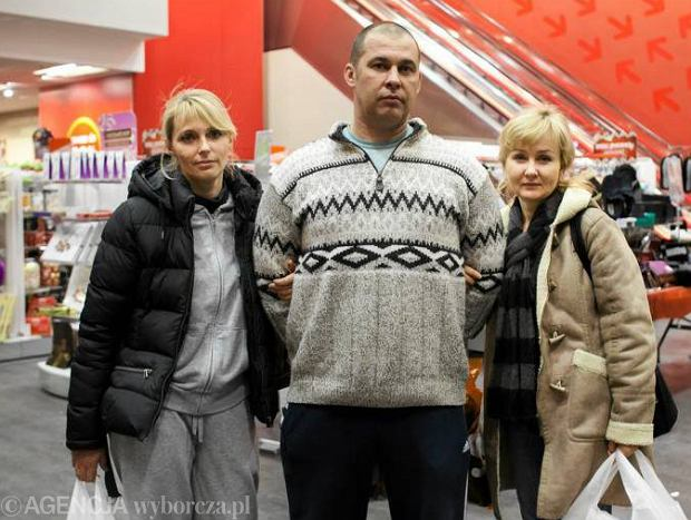 Pustki na granicy. Gdzie si� podziali Rosjanie, kt�rzy t�umnie przyje�d�ali do nas na zakupy?