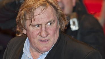 Gerard Depardieu otworzył w Sarańsku centrum kulturalne swego imienia
