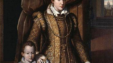 Filip Medycejski, syn Franciszka I Medyceusza i Joanny Habsburg  cierpiał na krzywicę i wodogłowie. Zmarł w wieku pięciu lat