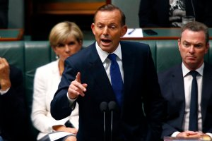 Podejrzani o terroryzm strac� australijski paszport