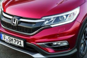 Honda | Zmiana strategii. Civic z Europy, Accord...
