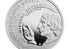 Moneta 10 zł z ekonomistą Kopernikiem od poniedziałku w obiegu